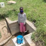 See the Impact of Clean Water - Chegulo Community, Sembeya Spring