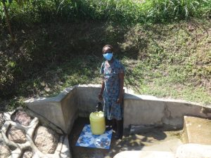 The Water Project:  Rebecca Barasa