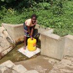 See the Impact of Clean Water - Giving Udpate: Bung'onye Community, Shilangu Spring