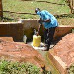 See the Impact of Clean Water - Mutao Community, Kenya Spring