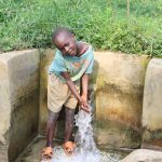See the Impact of Clean Water - Shamiloli Community, Kwasasala Spring