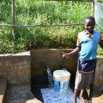 See the Impact of Clean Water - Malimali Community, Shamala Spring