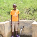 See the Impact of Clean Water - Ikonyero Community, Amkongo Spring