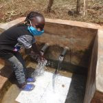See the Impact of Clean Water - Lutonyi Community, Lutomia Spring