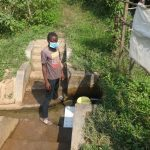 See the Impact of Clean Water - Rosterman Community, Lishenga Spring