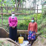 See the Impact of Clean Water - Buhayi Community, Nasichundukha Spring