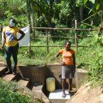 See the Impact of Clean Water - Imbinga Community, Imbinga Spring