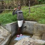 See the Impact of Clean Water - Bukhaywa Community, Shidero Spring