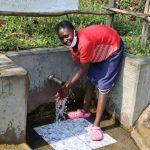 See the Impact of Clean Water - Buyangu Community, Mukhola Spring