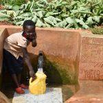 See the Impact of Clean Water - Shisere Community, Richard Okanga Spring