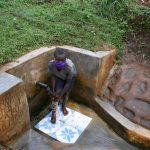 See the Impact of Clean Water - Shamakhokho Community, Imbai Spring