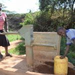 See the Impact of Clean Water - Ngitini Community