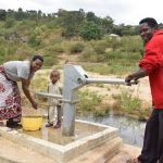 See the Impact of Clean Water - Kyamwao Community