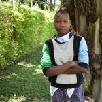 The Water Project: Shianda Township Community, Olingo Spring -  Phanice