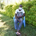 The Water Project: Musango Commnuity, Wabuti Spring -  Edward Omutere