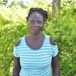 The Water Project: Musango Commnuity, Wabuti Spring -  Jamila Omwivanda