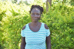 The Water Project:  Jamila Omwivanda