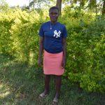 The Water Project: Musango Commnuity, Wabuti Spring -  Lapex