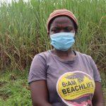 The Water Project: Mahira Community, Mukalama Spring -  Violet Lusweti