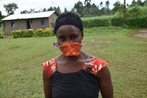 The Water Project:  Alice Solomon Baraka Wuc Secretary
