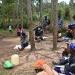 The Water Project: Mukhungula Community, Mulongo Spring -  Ongoing Training
