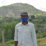 The Water Project: King'ethesyoni Community A -  Ndana Kalele