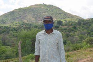 The Water Project:  Ndana Kalele