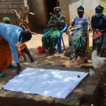 The Water Project: King'ethesyoni Community A -  Training Activity
