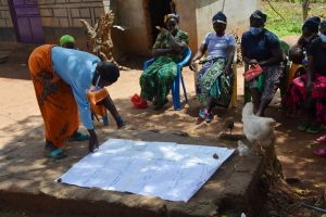 The Water Project:  Training Activity