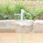 The Water Project: King'ethesyoni Community A -  Complete Well