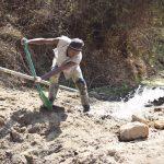 The Water Project: Yumbani Community -  Digging