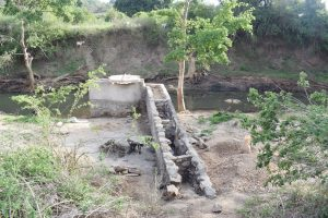 The Water Project:  Well Pathway