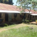 The Water Project: Emachina Primary School -  Classrooms