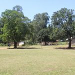 The Water Project: Emachina Primary School -  Playground