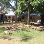 The Water Project: Emachina Primary School -  School Grounds