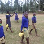 Mungabira Primary School Project Underway!