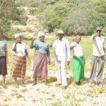 Ivumbu Community Sand Dam Project Underway!