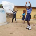 The Water Project: Sulaiman Memorial Academy Jr. Secondary School -  Celebrating Safe Drinking Water