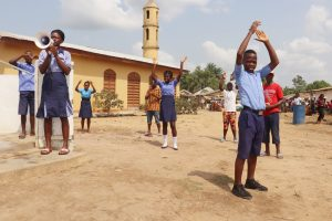 The Water Project:  Celebration At The Well