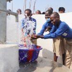 Borope Village School project complete!