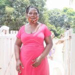 The Water Project: Lungi, Suctarr, #1 Kabbia Lane -  Tenneh J Koroma