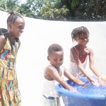 The Water Project: Lungi, Suctarr, #1 Kabbia Lane -  Water Celebrations