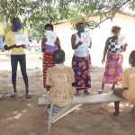 The Water Project: Lungi, Suctarr, #1 Kabbia Lane -  Disease Transmission Story Activity