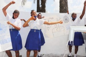 The Water Project:  Students Celebrating Safe Drinking Water