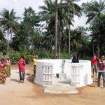 The Water Project: Lokomasama, Rotain Village -  Celebrating At The Well