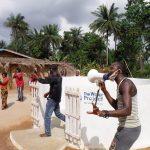 The Water Project: Lokomasama, Rotain Village -  Celebration At The Well