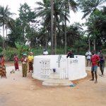 The Water Project: Lokomasama, Rotain Village -  Celebrating Clean Water
