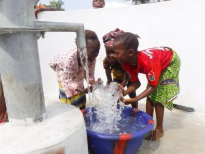The Water Project:  Kids Celebrating Clean Water