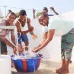 The Water Project: Lungi, Suctarr, #3 Lovell Lane -  Celebrating Clean Water