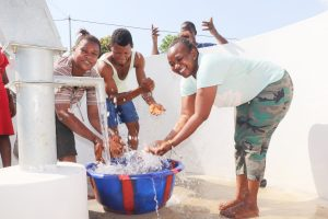 The Water Project:  Celebrating Clean Water